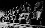 觸目:廣州珍貴國寶及乾隆塑像被毀(圖),改為小商販鬧市街?