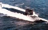 """美國海軍第二代導彈核潛艇——""""伊桑·艾倫""""級戰略核潛艇"""