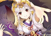 「陰陽師」五位女式神的座駕,第一是日本神獸,妖刀姬仍然站著