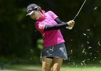 盈豐香港女子高爾夫球公開賽必勝訣 贏球場比贏對手更重要