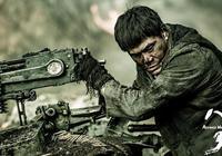 這部中國式戰爭大片,刷新了國產電影工業的新標準