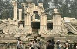 圓明園旅遊實拍:神話般的大型皇家御苑,集中了古代文物的精品