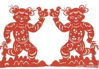 中國的民間藝術剪紙——剪紙的技法入門