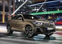 跳過小改款直接改朝換代的BMW X6搶先亮相