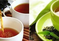 紅茶和綠茶哪個好?紅茶和綠茶營養價值