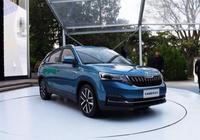 大眾旗下緊湊型SUV 賣出國產價 僅8.99萬起 ,性價比相當高!