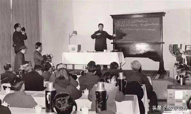 """1983年中國首批博士 太優秀了被稱為""""十八羅漢"""""""