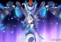 崩壞3:新版小兔聖痕實裝,瓦爾特楊慘遭削弱,理律成為新女王?