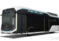 豐田氫燃料巴士將亮相東京車展,2020年部署100輛於東京市區