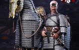 金朝軍隊的特色重型具裝騎兵-鐵浮屠