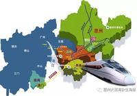 大灣區下的惠州大亞灣將迎來全面大發展