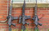 暴力藝術之美,槍械