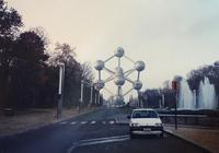 歐洲散記|歐洲的首都布魯塞爾 (30)