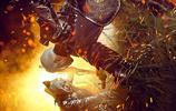 巨人仙俠世界2:黑暗中的暗殺者絕影峰cos 光輝中的隱者!