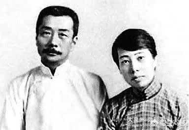 魯迅與許廣平的婚姻幸福嗎?