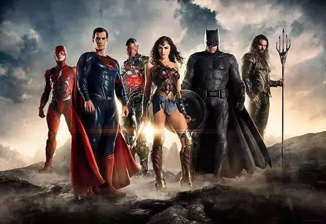 華納想靠《海王》讓DC電影步入正軌?這還遠遠不夠
