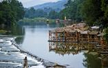 風景圖集:美麗的平樂古鎮