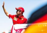 16場無冠 法拉利F1車手維特爾心態受考驗