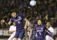 競彩足球:廣島三箭盃賽救命 鳥棲沙岩戰意不高