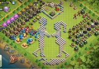 部落衝突:提升防禦才修城牆?老玩家告訴你城牆並沒有這麼簡單!