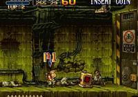 《合金彈頭》那些喪心病狂的科學家,遊戲中的怪物都是他們的傑作