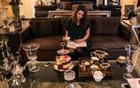 直擊:巴基斯坦富家女的奢華生活