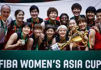 日本女籃強大之謎