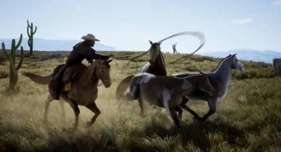 《紀元1800》也到epic去了,還好steam有《西部狂徒》這些好遊戲
