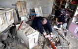 山西農村76歲老人60年只幹一件事,辛苦相傳四代家傳老手藝