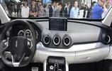 這車內飾豪華不輸Q3,7離合售價才賣14萬,還買啥大眾途觀啊!