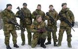 挪威C8 IUR——卡賓槍