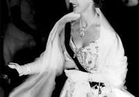 瑪格麗特公主超美的照片有哪些?看完這組珍藏的老照片你就明白了