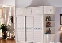 定製衣櫃和木工打的衣櫃最大的區別是什麼?