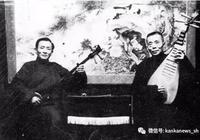 老上海聽說書