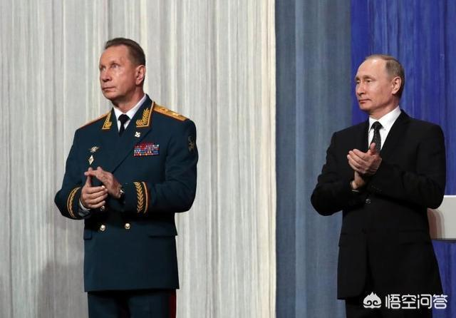 動不動就有刺殺普京的新聞,普京的保鏢多嗎?
