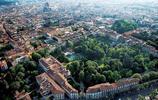 真實風景:意大利佛羅倫薩四季酒店風景