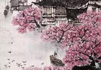 美文欣賞:心中若有桃花源,何處不是水雲間