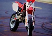 最近幾年的國產越野摩托車——飛速發展中的摩托車