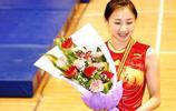 """""""蹦床公主""""何雯娜宣佈退役 19年職業生涯完美落地!"""