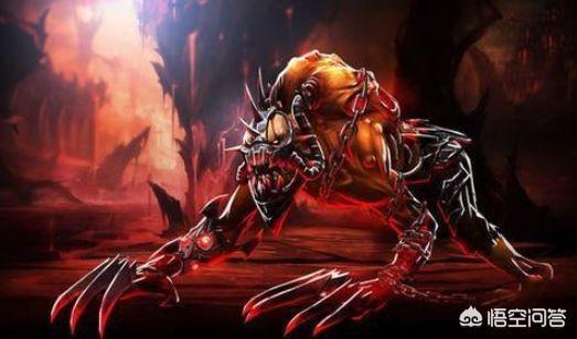 刀塔2的小狗出場率非常高,那麼有什麼英雄能夠剋制他呢?