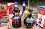 農村大集上小夥子賣的酒挺便宜酒瓶好看上檔次,你看靠譜嗎?