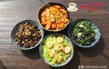 春燥易上火,推薦4道簡單家常菜,清爽可口又營養,好吃不上火