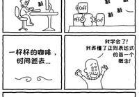 極客漫畫:精通正則表達式