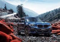 細節見真章 全新BMW X3演繹豪華