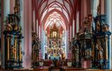 奧地利的月亮湖教堂