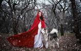 童話故事中的美女與野獸
