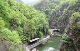 攝影圖集:北京平谷區之京東大峽谷