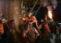 李淵被兒子逼宮退位,後提出一特殊要求,讓李世民當眾十分難堪