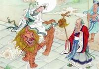 金靈聖母到底有多強大?為何觀音、文殊、普賢聯手都打不過她?