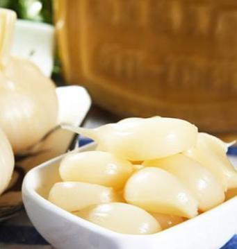 夏季消暑之蜂蜜苦瓜,蜂蜜大蒜